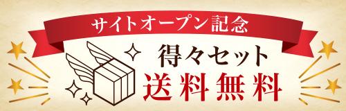 オープン記念・送料無料